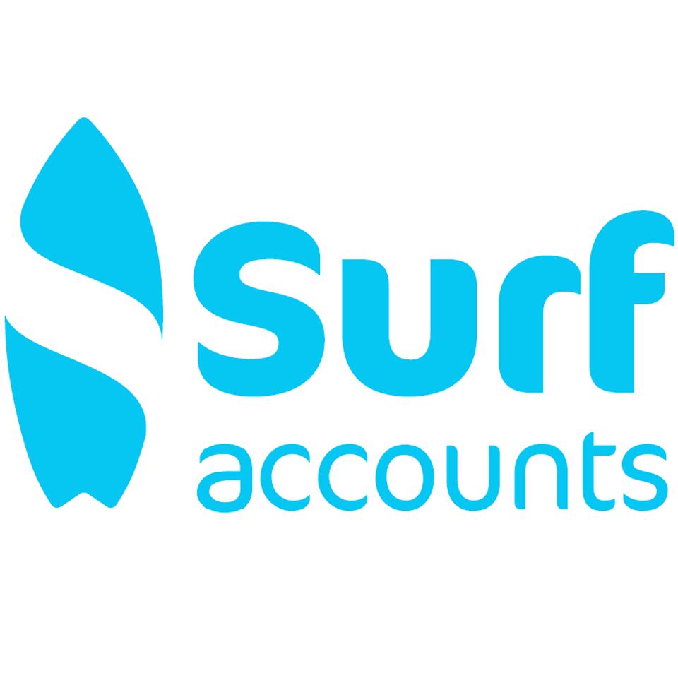 Surf Accoutns