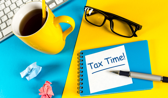 Tax Returns service image