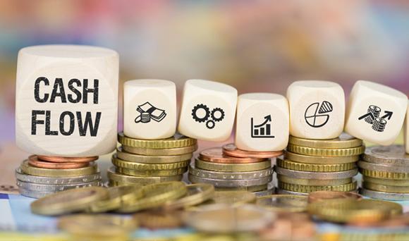 5 steps for preparing a Cashflow Forecast
