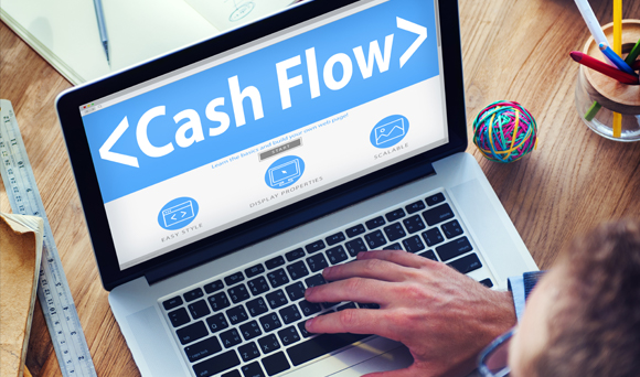 Cashflow Forecast Template