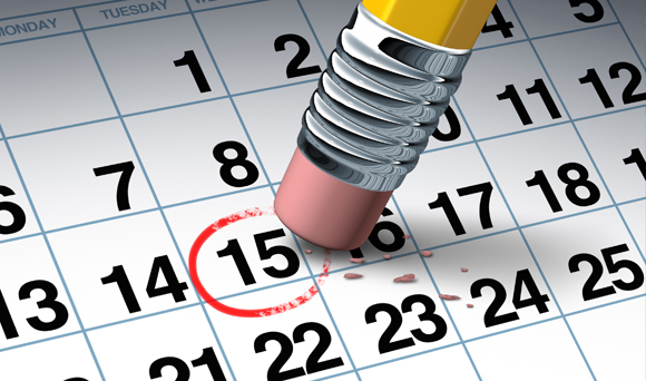 Has the CRO filing date for annual returns been extended?