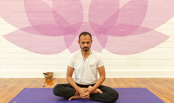 Client Stories: Himalaya Yoga Valley Cork