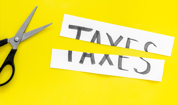 5 Tax Measures from the July Stimulus