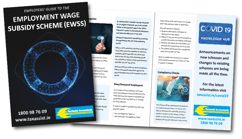 Employers' Guide to the EWSS