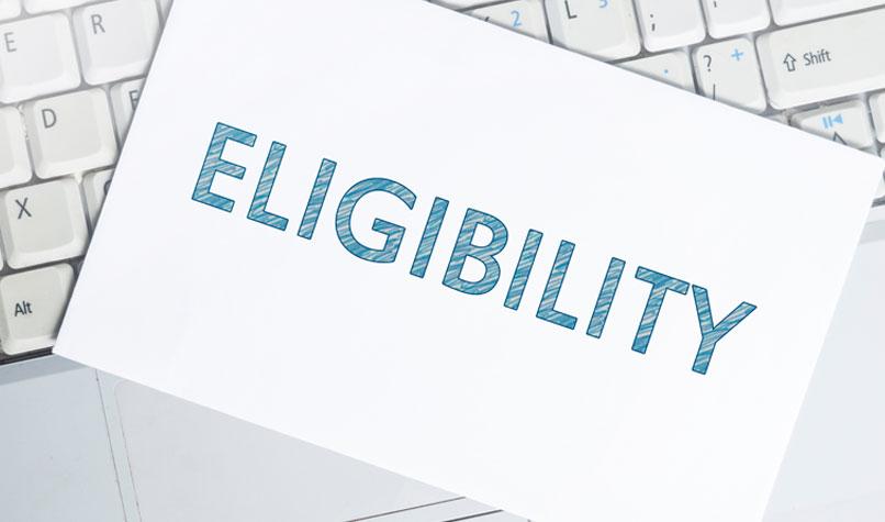 EWSS New Eligibility Criteria