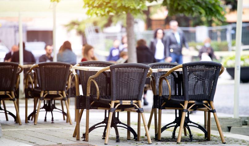 Outdoor Dining Enhancement Scheme