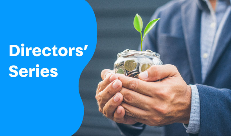 Directors' Executive Pension Plan