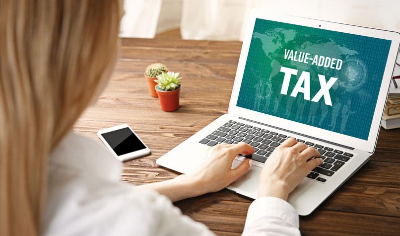 New rules for VAT on ecommerce