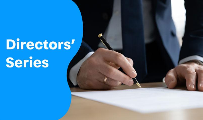 Company Director - Key Person Insurance