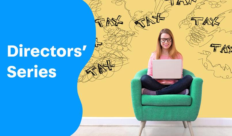 Company Directors Tax