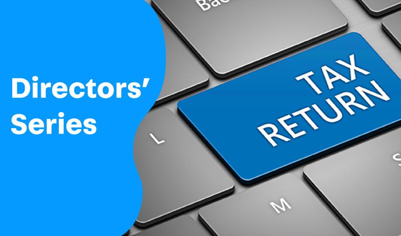 Company Directors - Tax Returns